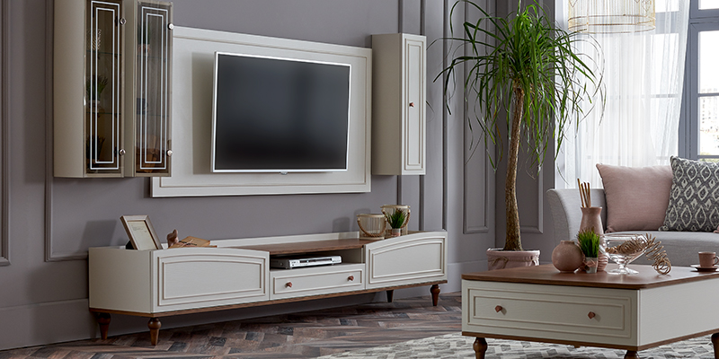 Mobilier Living - CATHERINE