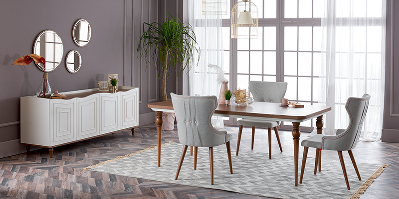 Mobilier Dining - CATHERINE
