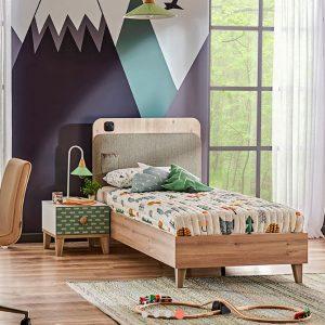 Camera de copii Yuchi ALFEMO