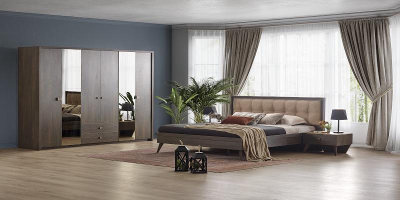 Mobilier Dormitor - DARRETA