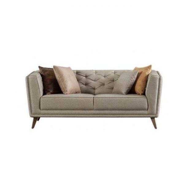Canapea 2 locuri Edith ALFEMO