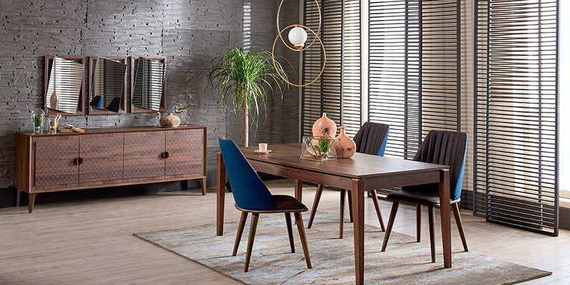 Mobilier Dining - GRAVITY