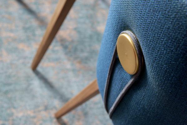 INFINITY scaun plus