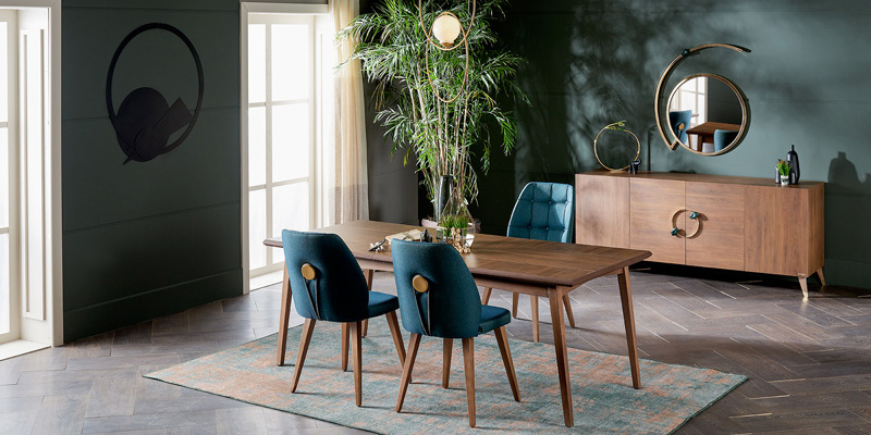 Mobilier Dining - INFINITY