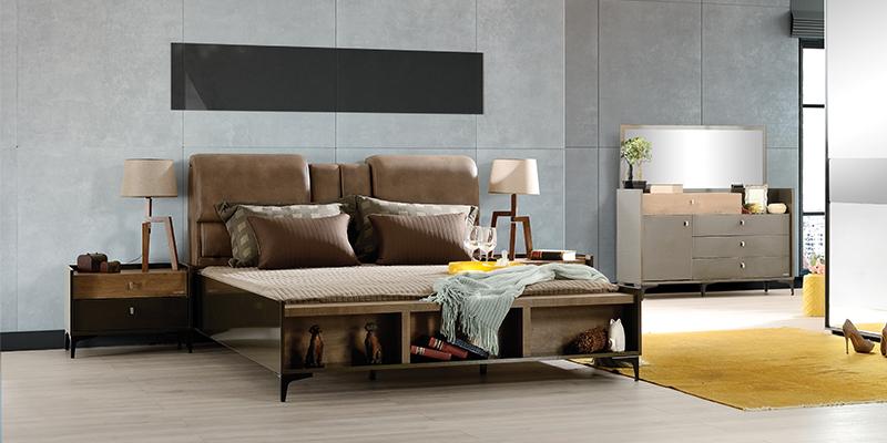 Mobilier Dormitor - METROPOL