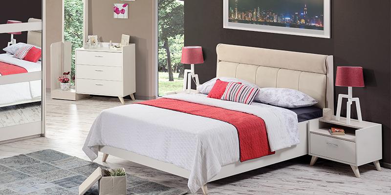 Mobilier Dormitor - SIENA
