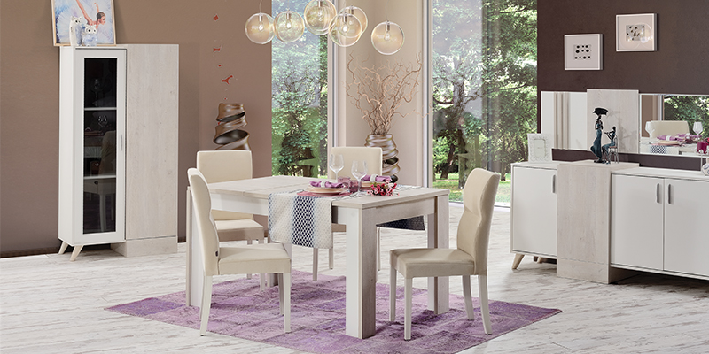 Mobilier Dining - SIENA