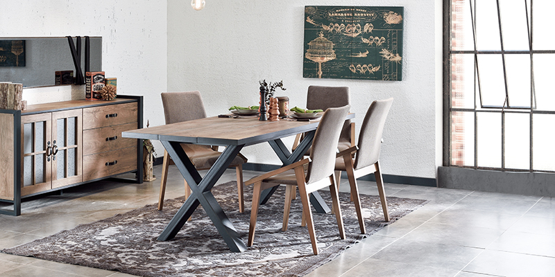 Mobilier Dining - BROOKLYN