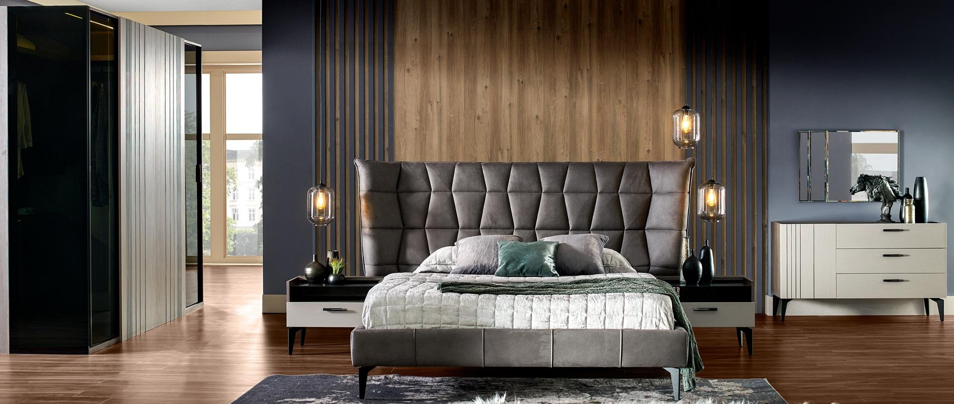 Mobila Dormitor - PRADO