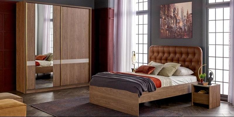 Mobila Dormitor - LOREN