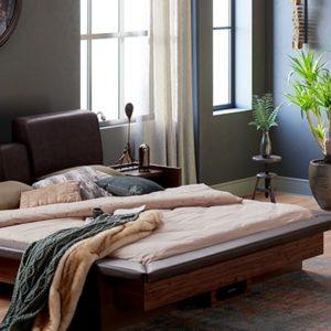 Mobila de dormitor moderna