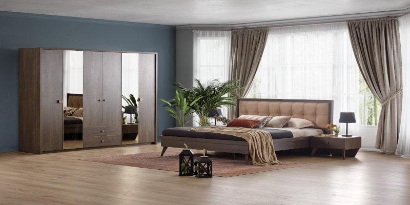 Mobila Dormitor - DARRETA