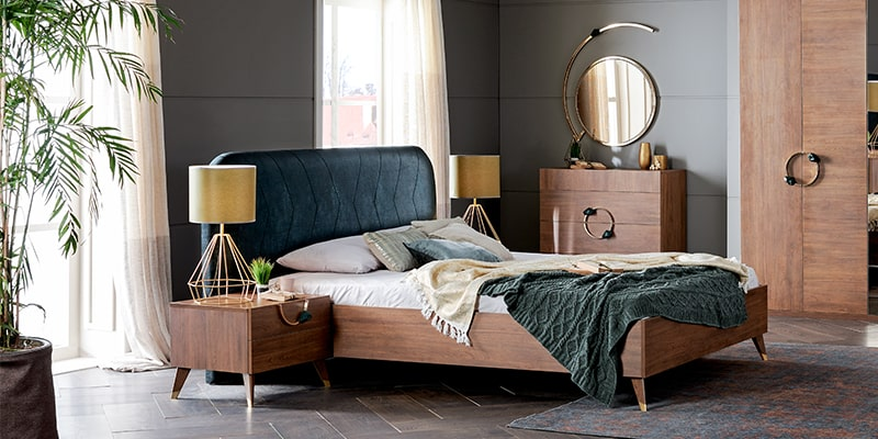 Mobila Dormitor - INFINITY