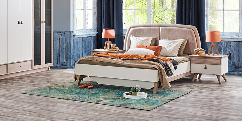 Mobila Dormitor - VANCOUVER