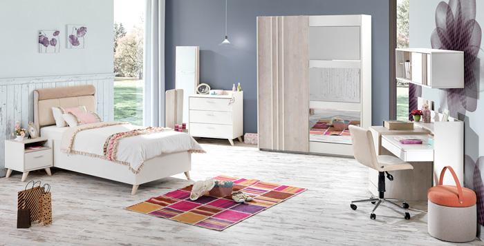 Cum alegi mobilierul potrivit pentru camera copilului tau